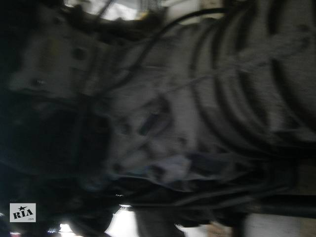 бу АКПП   BMW X5 Е53 3,0 д с мозгами 2003 в Виннице
