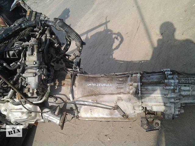 продам АКПП Infiniti FX-37, 4WD, 2009-2014 год. бу в Киеве