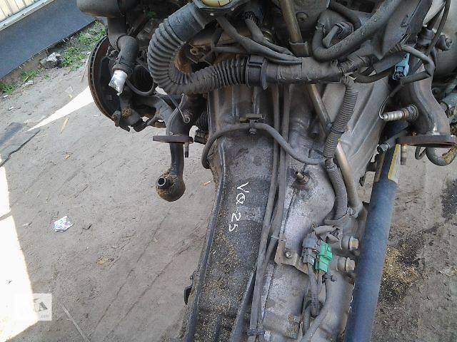 продам АКПП Infiniti G25, G35, 4WD, 2003-2008 год. бу в Киеве