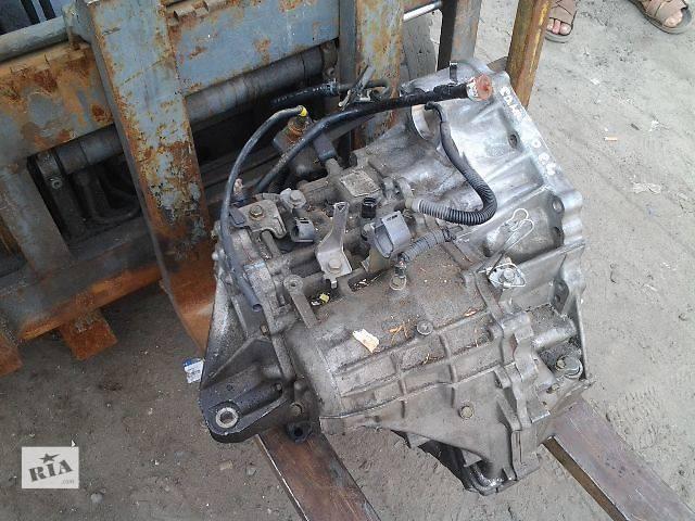 купить бу АКПП Toyota Camry U240 2002-2005 год, 2.4 бензин. в Киеве