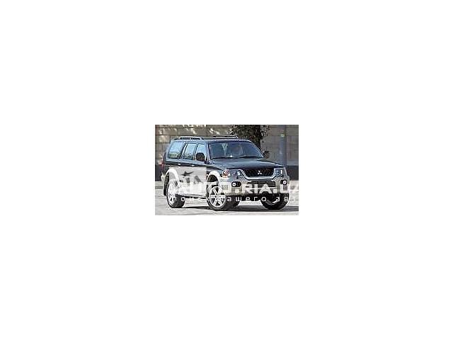 купить бу АКПП в сборе для Mitsubishi Pajero Sport в Киеве