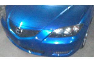 б/у Запчасти Mazda 3