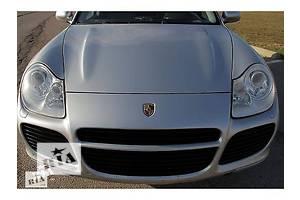 АКПП и КПП АКПП Легковой Porsche Cayenne 4.5 Turbo  2005г