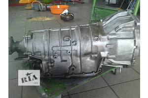 б/у КПП Honda