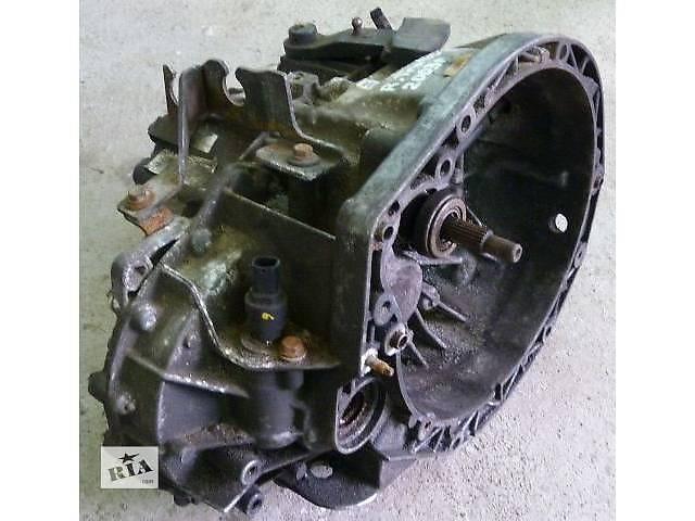 АКПП и КПП (Коробка передач)