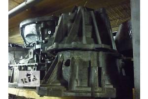 корпуси КПП Renault Trafic
