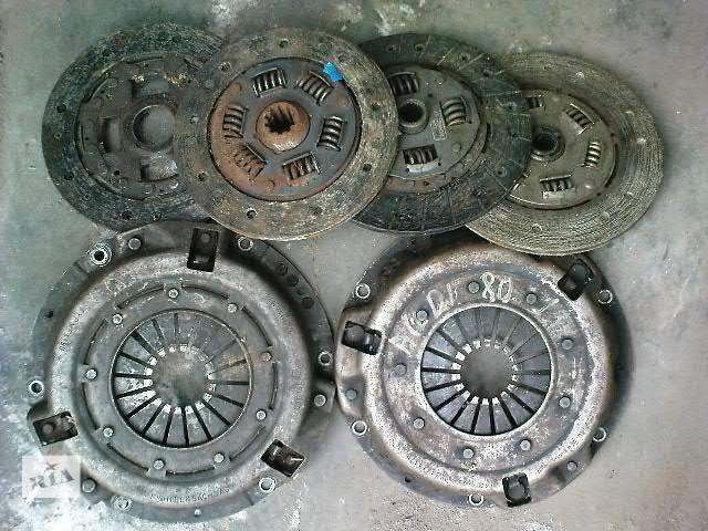 купить бу Трансмиссия Корзина сцепления, нажимной диск, диск сцепления на Volkswagen Passat B2 в Никополе