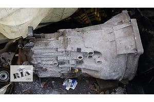 КПП BMW 318