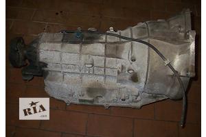 б/у КПП BMW 730