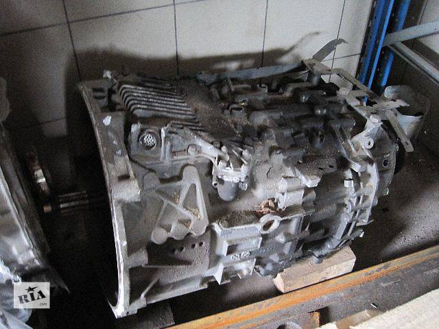 бу АКПП и  КПП Коробка передач ZF181 ZF221 Daf XF CF LF Renault Magnum в Ровно