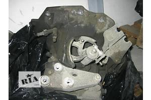 КПП Opel Zafira