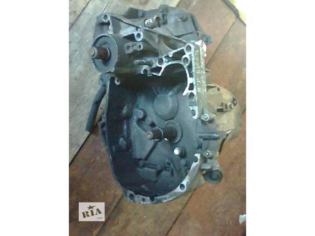 продам АКПП и КПП КПП Легковой Renault 19 бу в Львове