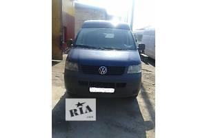 КПП Volkswagen T5 (Transporter)
