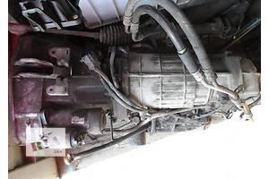 б/у КПП Peugeot Partner груз.