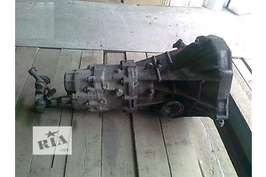 б/у КПП Honda Passat B2