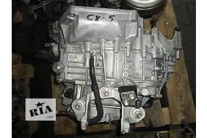 Запчасти Mazda CX-5