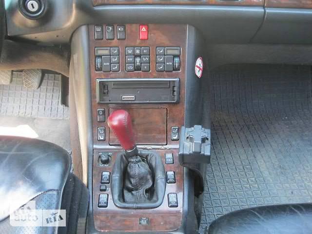 продам АКПП и КПП Легковой Mercedes 124 1995 бу в Киеве