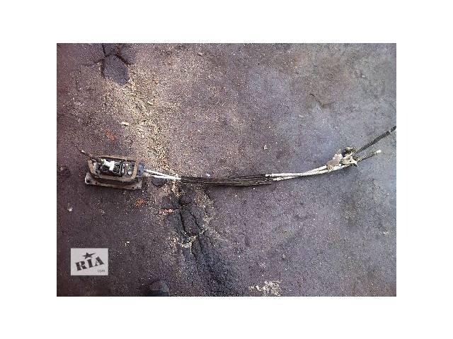 продам АКПП и КПП Трос переключения АКПП/КПП Легковой Volkswagen B4 бу в Запорожье