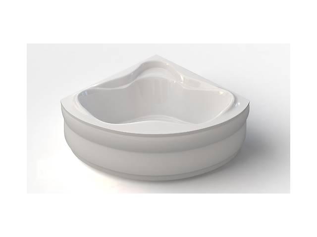 """Акриловая ванна """"Злата 136*136"""" ARTEL PLAST- объявление о продаже  в Киеве"""