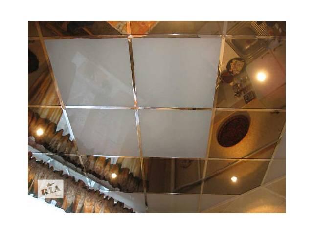 продам Акриловые подвесные потолки бу в Киеве