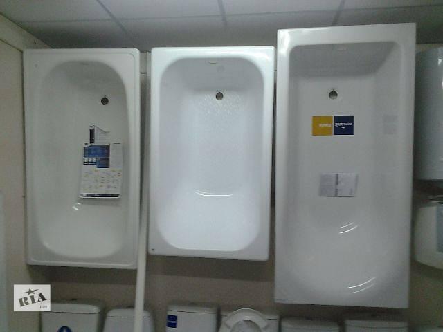 продам Акриловые ванны всех видов и размеров бу в Запорожье