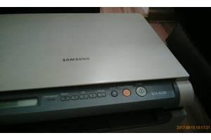 б/у Принтеры чернобелые Samsung
