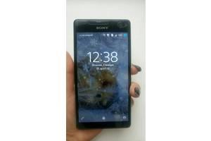 б/у Смартфоны Sony Sony Xperia C4
