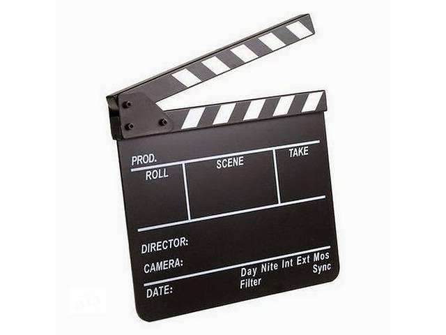 бу Актеры и фильммейкеры-волонтеры (на общественных началах) в Одессе