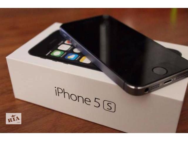 купить бу Акция: iPhone 5 s (айфон) Корейская копия - со скидкой 50%. в Киеве