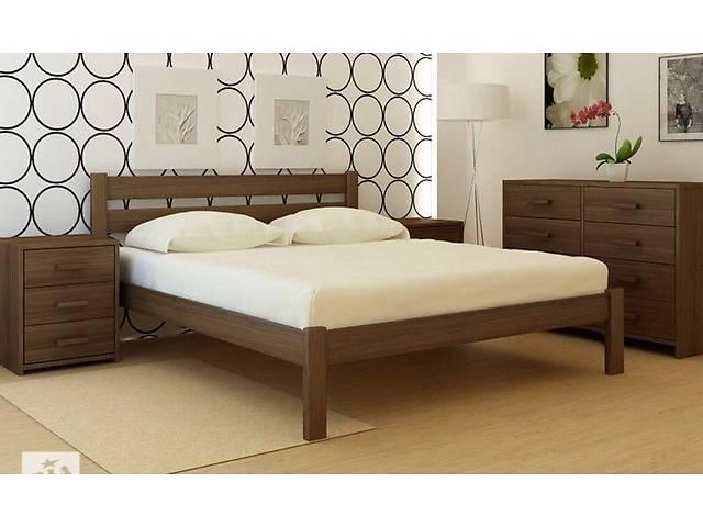 Акция! Кровать двух спальная Frankfurt + Ортопедический матрас Эко 41- объявление о продаже  в Киеве