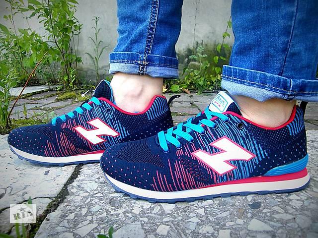 АКЦИЯ! Мужские кроссовки New Balance- объявление о продаже  в Сумах