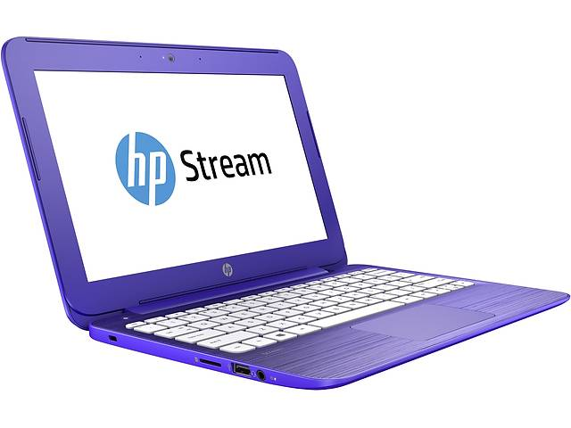 бу Акция! Ноутбук HP Stream Purple в Киеве