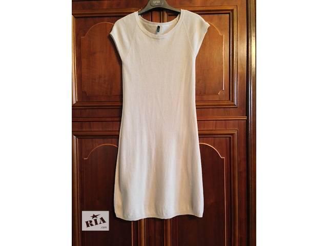 купить бу Акция! Новое платье Benetton (утипленное)! в Харькове