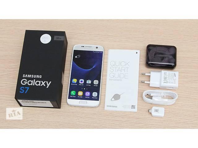 продам Акция! Samsung Galaxy S7 5.1 скидка 37% , без предоплат! Корейская копия! бу в Киеве