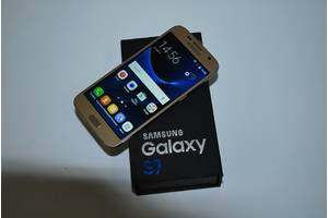 Нові Смартфони Samsung Samsung Galaxy S7
