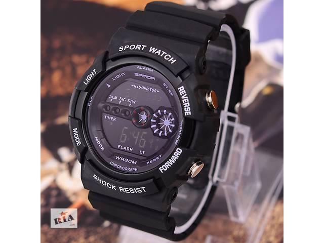 Акция!Спортивные часы+подарок!!!- объявление о продаже  в Харькове