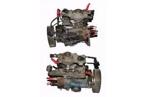 б/у Топливный насос высокого давления/трубки/шест Fiat Palio