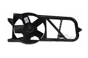 б/у Вентиляторы осн радиатора Opel Corsa