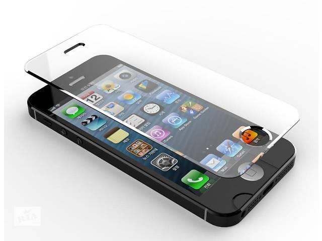 продам Акция! Защитное стекло iPhone айфон 4/4s/5/5s/6/6s/6+. Вся Украина бу в Киеве