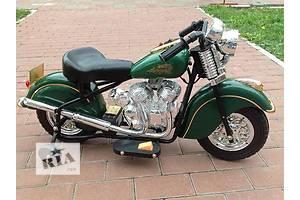 Акция! Emobili. Детский мотоцикл мини Харлей