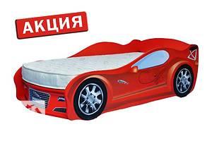 Кровать машина  Ягуар ( красная, синяя , белая и Полиция). Самая красивая кроватка в Украине