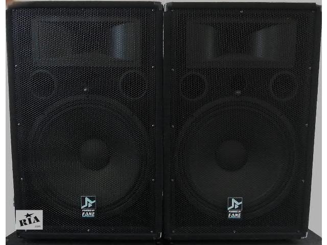 Активна акустична система (активні колонки)- объявление о продаже  в Белой Церкви