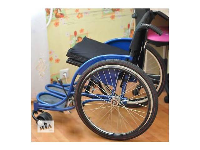 купить бу Активная инвалидная коляска Roughrider в Северодонецке