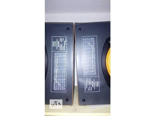 продам акустика 70-100watt 4om бу в Днепре (Днепропетровске)