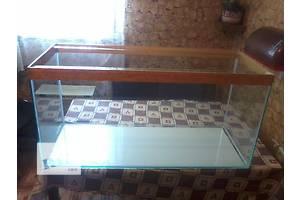 аквариумы до 200 литров, аквариумы для черепах, качественые аквариумы под вашы размеры,скидки при заказе комплекта,