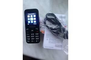 Новые Мобильные на две СИМ-карты Alcatel Alcatel 1016D