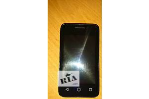 б/у Смартфоны Alcatel Alcatel Pixi 3 (3.5) 4009D