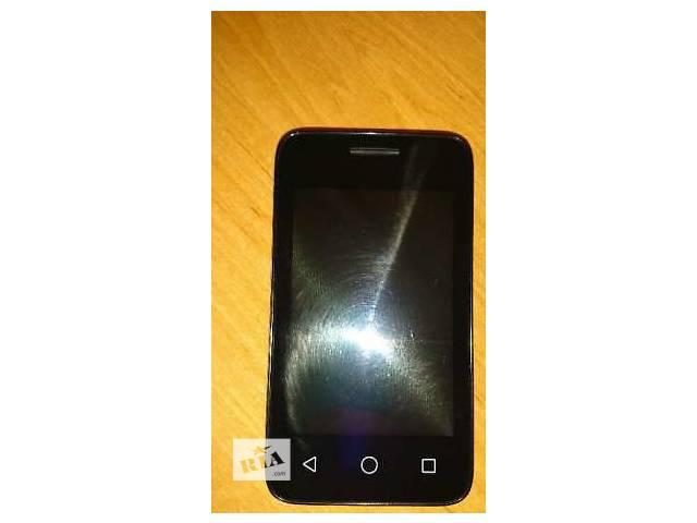 продам Alcatel Pixi One Touch Black DS 4009D бу в Киеве