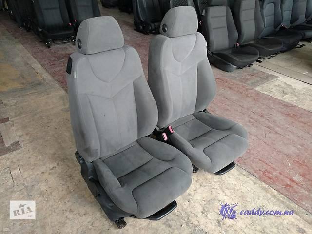 Alfa Romeo 147 - передние откидные сиденья- объявление о продаже  в Киеве