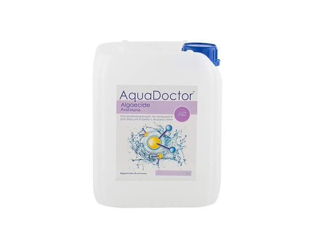Альгицид против водорослей AquaDoctor AC - 5 л. Бесплатная Доставка!- объявление о продаже  в Днепре (Днепропетровск)
